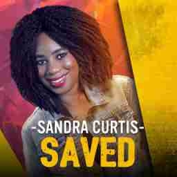 Sandra Curtis - Im Saved